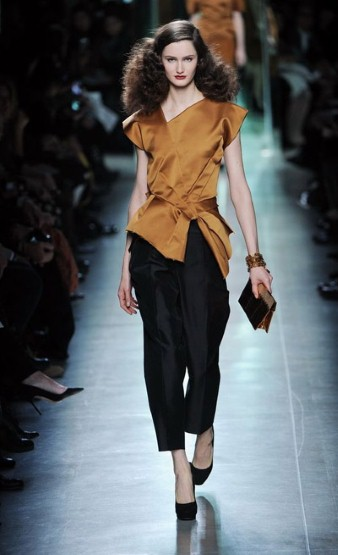 Bottega Veneta @ Milan Fashion Week