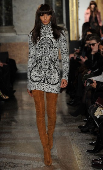 Emilio Pucci @ Milan Fashion Week
