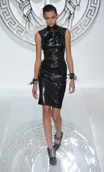 Versace @ Milan Fashion Week