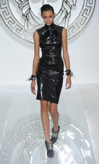 Versace @ Milan Fashion Week